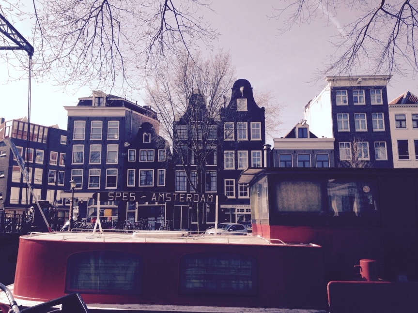 Stunning sights of the Jordaan