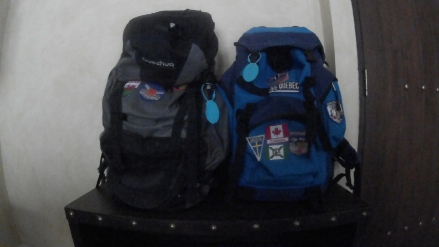Packing for South East Asia; our toptips!