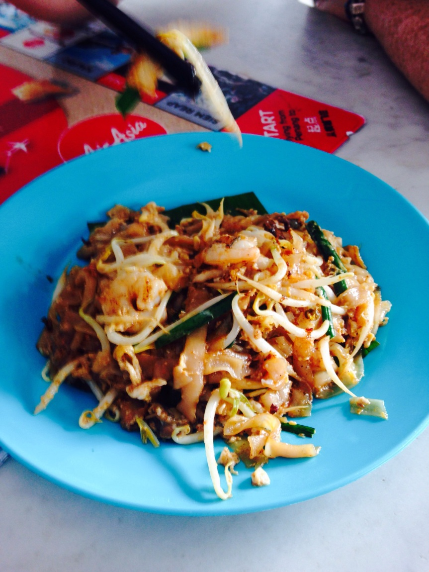 5 must eats in Penang!