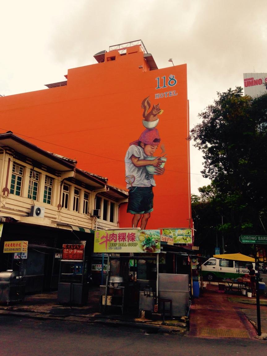 Penang Gallery