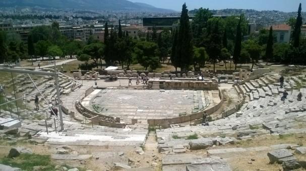 Athens 21
